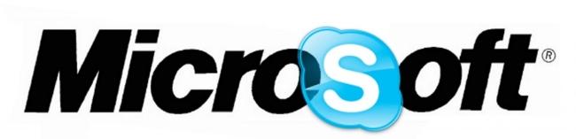 Microsoft schluckt Skype