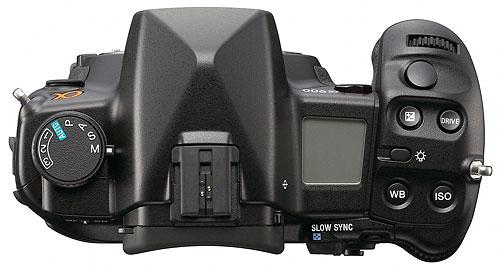 DSLR A900