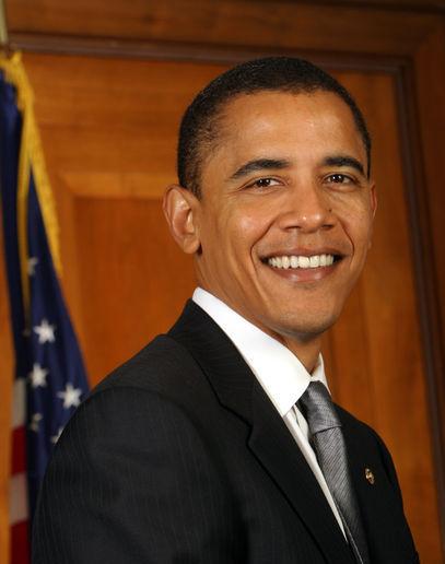 der 44. präsident der usa