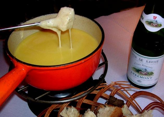 bloggy fondue im herbst