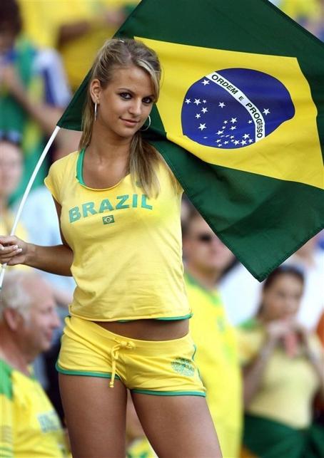 3:1 für brasilien...