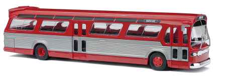 bus modell