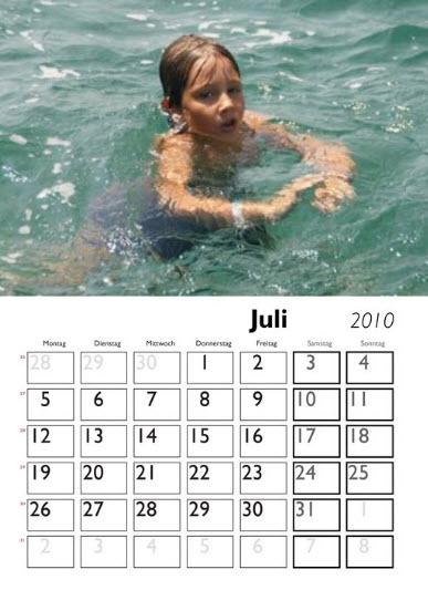 kalenderseite