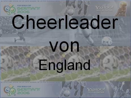 cheerleader im vergleich