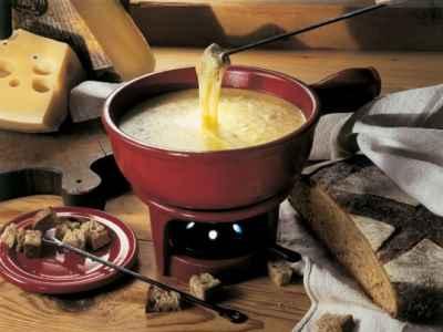bloggy fondue