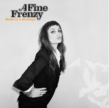 a fine frenzy