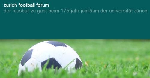 fussball forum zürich