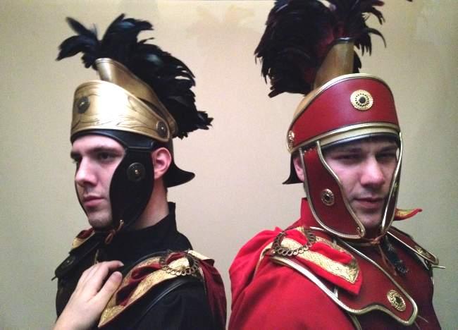 roman imperators