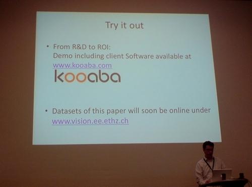 kooaba