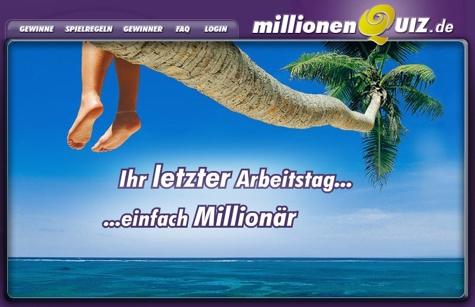 werde millionär