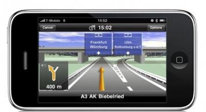 navigon applikation