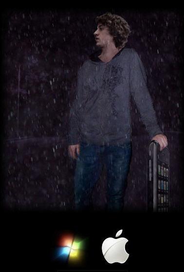 let it rain... :-)