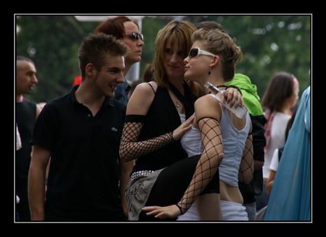 streetparade 2007