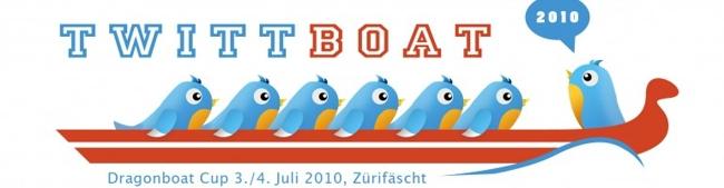 twittboat logo