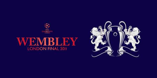 champions league final - london wembley 2011